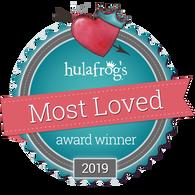 hulafrogs-most-loved-badge-winner-2019-400
